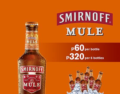 "Check out new work on my @Behance portfolio: ""Smirnoff Mule Menu Layout (Philippines)"" http://be.net/gallery/62188225/Smirnoff-Mule-Menu-Layout-(Philippines)"