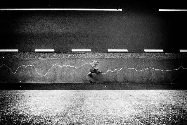 Journey of Life by J Howe, via Flickr