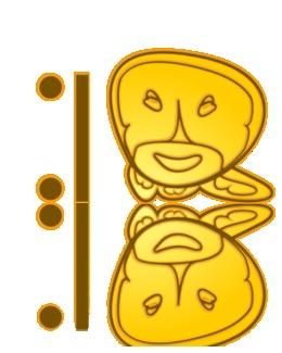 Kin 20 – 7 Ahau   Ajpu – … erweckt neues Leben.   Calendario Maya   Tradicional