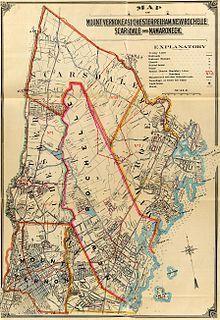 History of New Rochelle, New York - Wikipedia, the free encyclopedia