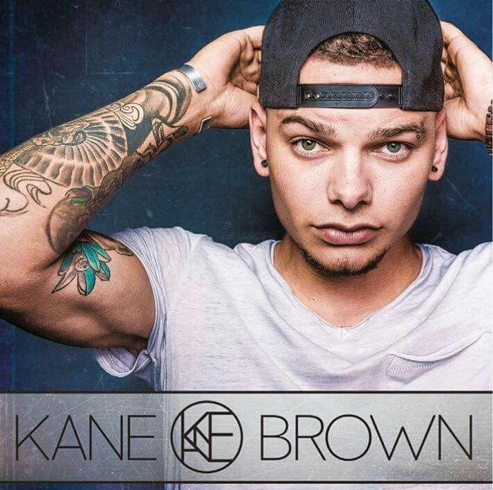 """12/2/16 KANE BROWN :""""Kane Brown"""""""