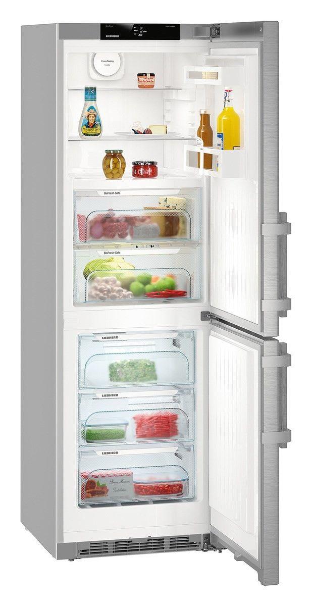 Liebherr CBef 4315 Comfort Fridge Freezer