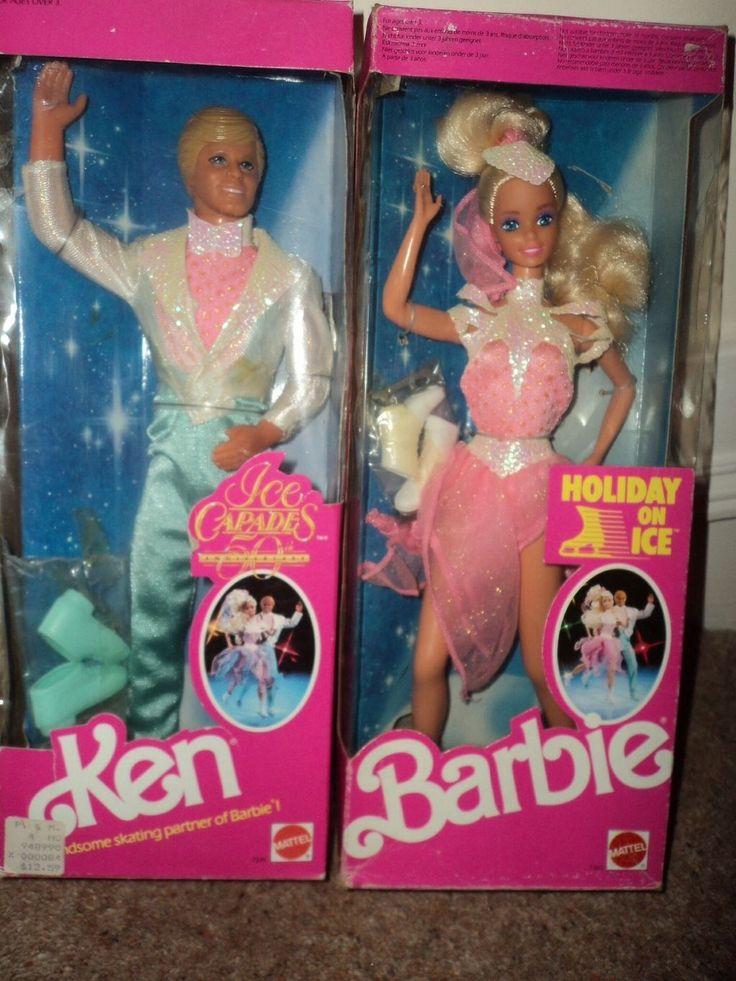 47 best images about 80er barbie on pinterest glow for Barbie wohnzimmer 80er