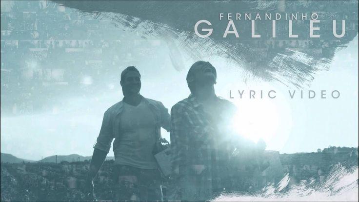 Fernandinho - Novo CD Completo - Galileu 2015