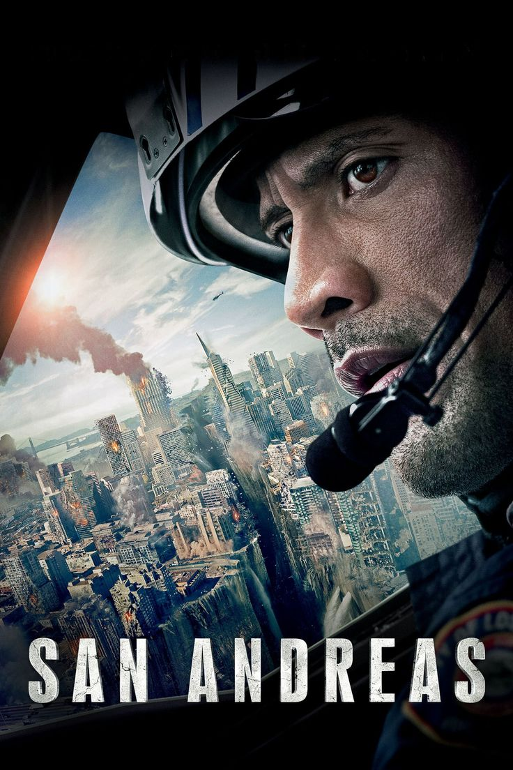 San Andreas movie poster - #poster, #bestposter, #fullhd, #fullmovie,  #hdvix, #movie720pIn the aftermath of a massive earthquake in California,  ...