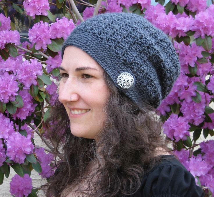 Pauline Hat Kit - Craftsy