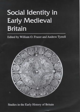 91 best early medieval images by yaniv fox on pinterest middle social identity in early medieval britain by mark frazier leicester university press dawsonera ebook fandeluxe Image collections