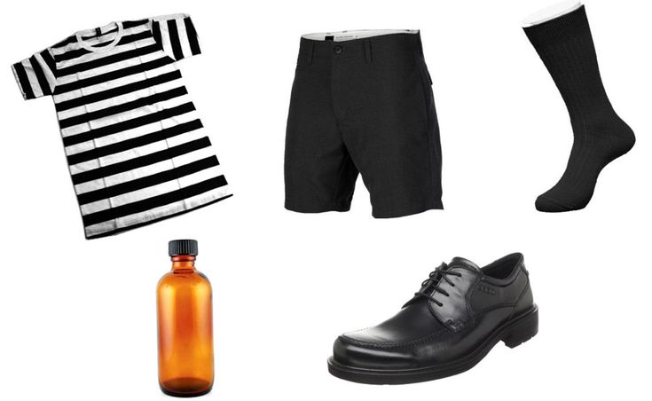 Pugsley Addams Costume   DIY Guides for Cosplay & Halloween
