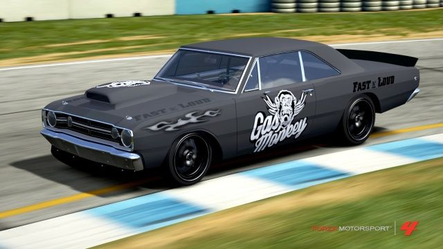 67 best images about gas monkey garage on Pinterest | Cars ...