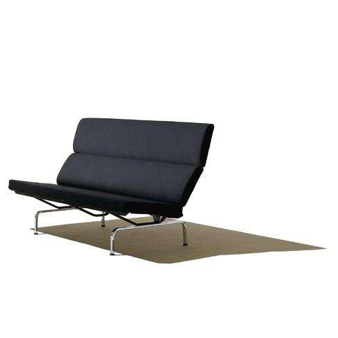 Good Eames Sofa Compact Home Design Ideas