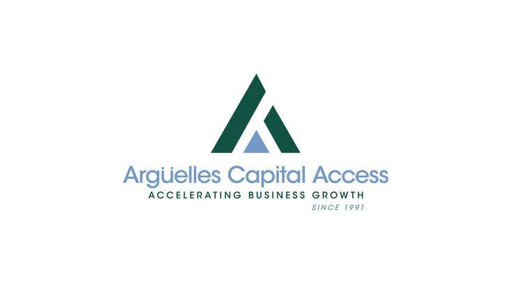 logo for Arguelles Capital Access by Sector Nine Studios