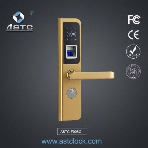 biometric door lock - Biometric Door Lock
