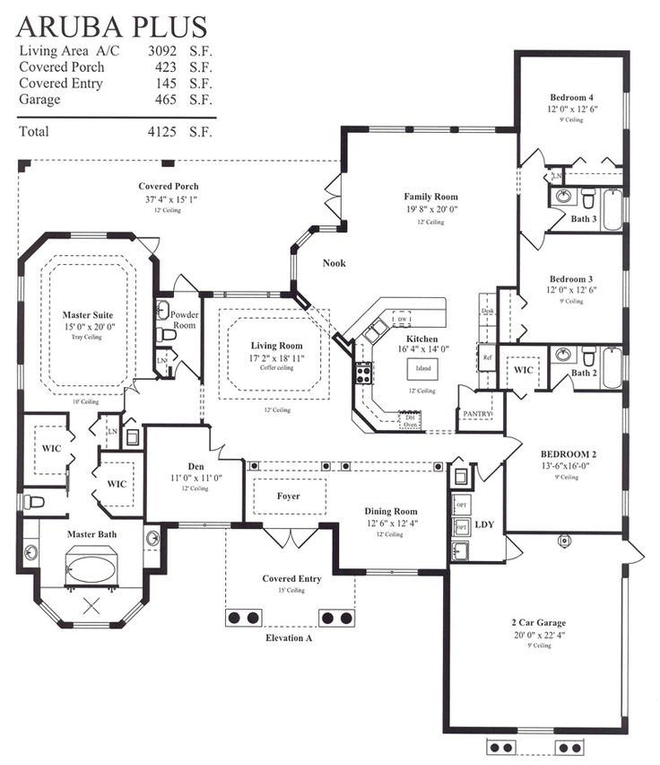 10 best aruba series images on pinterest house design blueprints tanen homes provides homes for sale house plans new homes and more with custom homes in wellington the city of atlantis royal palm beach and west palm malvernweather Choice Image