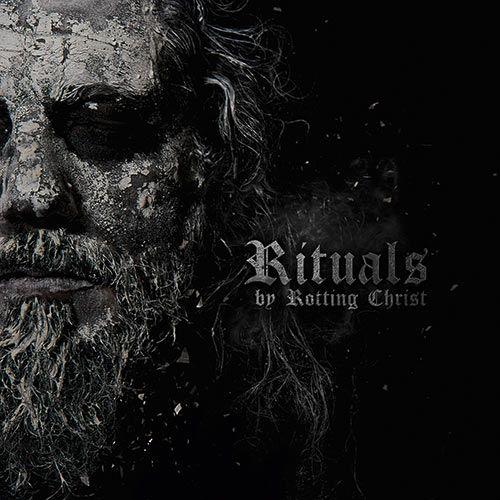 """ROTTING CHRIST : les détails du nouvel album Rituals ; nouvelle chanson """"Ἐλθὲ Κύριε (Elthe Kyrie)"""" en écoute - RADIO METAL"""