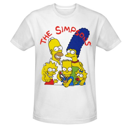 Cartoon Character T Shirt Design : Best t shirts images on pinterest the simpsons funny