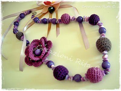 Creazioni Rita C. ... Only Handmade!: I miei Tutorial