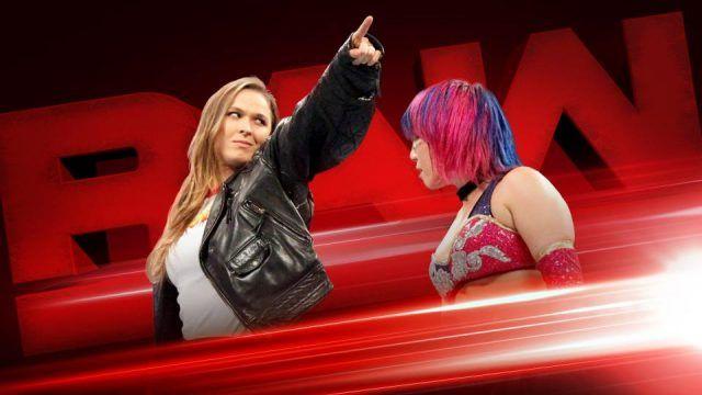 Watch WWE Raw 1/29/2018 Full Show Online Free