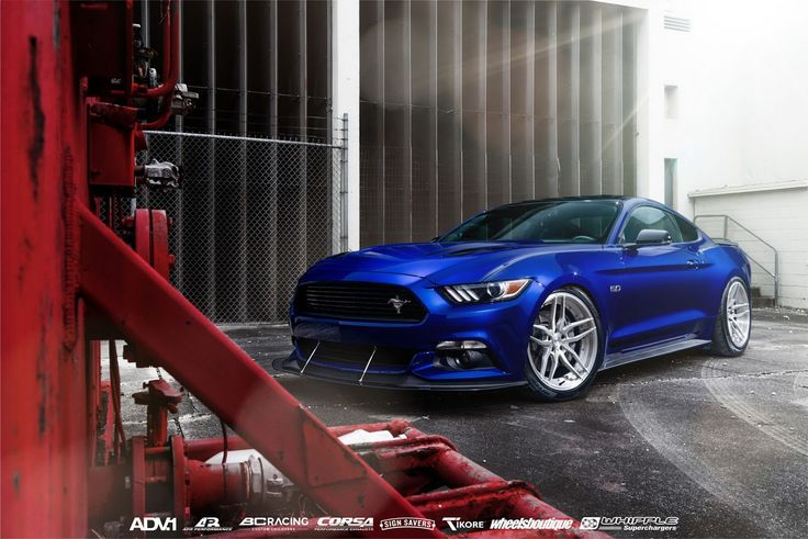 Custom 2016 Mustang GT Comes With New Features The star of the day is this Ford Mustang GT from 2016, which has received some custom touches. The car has received a 2.9 liters Whipple supercharger, with an ECU tune and Corsa Extreme cat back exhaust system, which produces a beautiful number of 750 hp, at a 691 Nm torque.Pay attention at the...