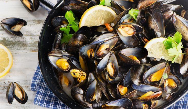 Sauté di cozze: la ricetta sana, gustosa e nutriente su Melarossa.it!