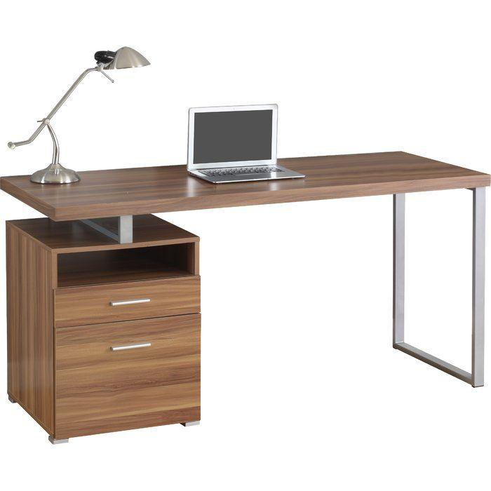 Kornegay Desk Computer Desk Office Desk Desk