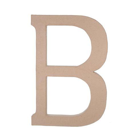 b+ paper  23.5 inch Paper Mache