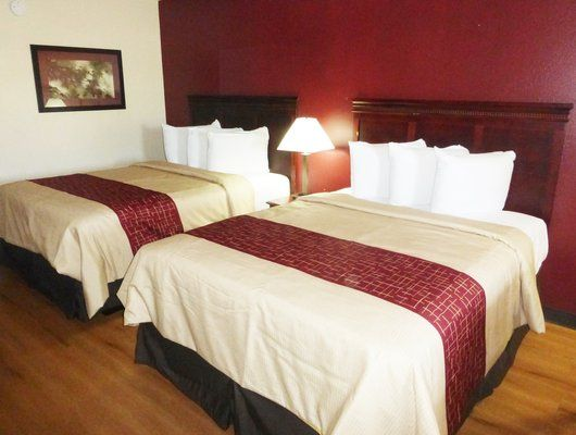 Affordable, Pet Friendly Hotel In Florida  Red Roof Inn Chipley