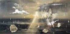Novus Ordo Seclorum - Pavel Mitkov painting