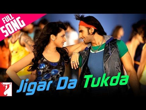 Thug Le - Song | Ladies vs Ricky Bahl | Ranveer Singh | Anushka Sharma - YouTube