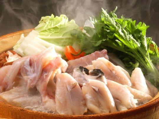 福岡県の郷土料理「てっちり鍋」レシピ紹介!|ふるさとれしぴ