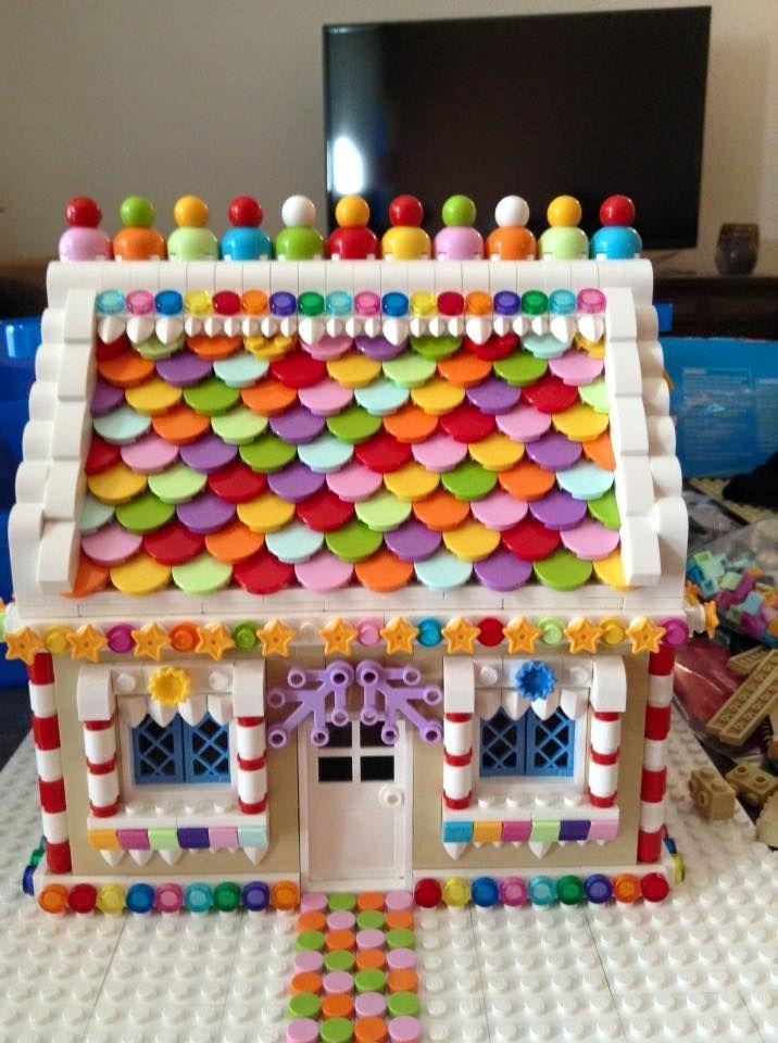 Pinterest Lego