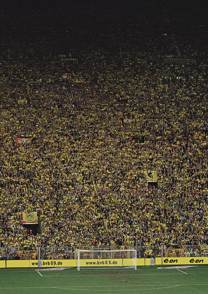 Andreas Gursky Dortmund, 2009a | Flickr - Photo Sharing!