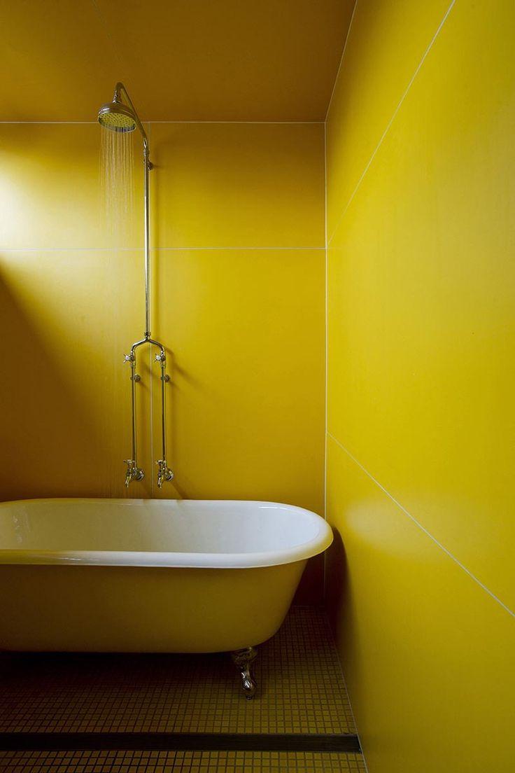 Sidney - AD España, © D. R. La casa de este productor de televisión ha sido diseñada por el arquitecto David Boyle.