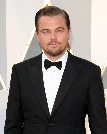 Leonardo DiCaprio Joins Virtual Reality Company MindMaze