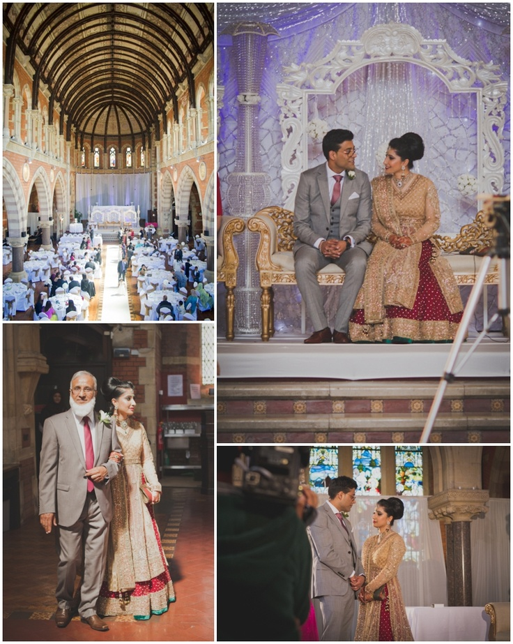 asian wedding photography east midlands%0A The Empire in Leicestershire  Asian Wedding Photography