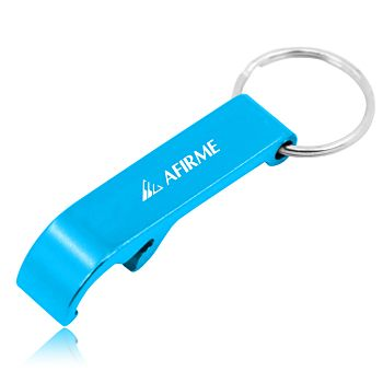Wholesale distributor provides personalized Classic Bottle Opener Keychain, promotional logo Classic Bottle Opener Keychain and custom made Classic Bottle Opener