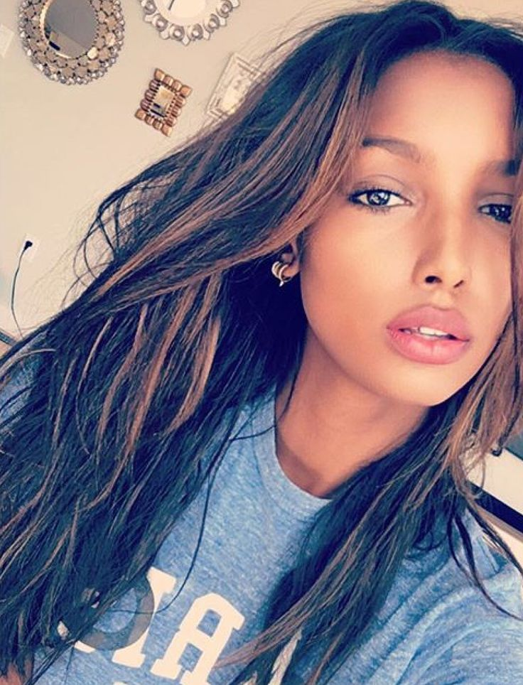 1000+ Images About Jasmine Tookes On Pinterest