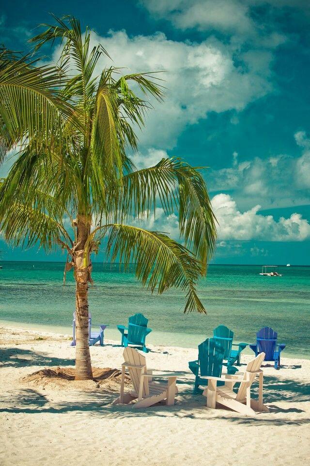 Key West, Floride... Le rêve ! #Floride #Vacances #Plage