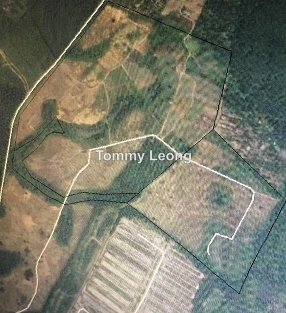 Commercial Land for Sale in BROGO HILL, Semenyih for RM 149,000,000 by Tommy Leong