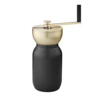 Kaffekvarnen Collar från Stelton är en pryl för alla kaffeälskare! En god kopp…