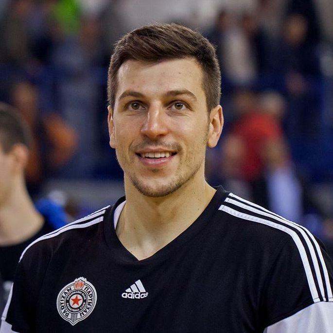 Dragan Milosavljević, KK Partizan