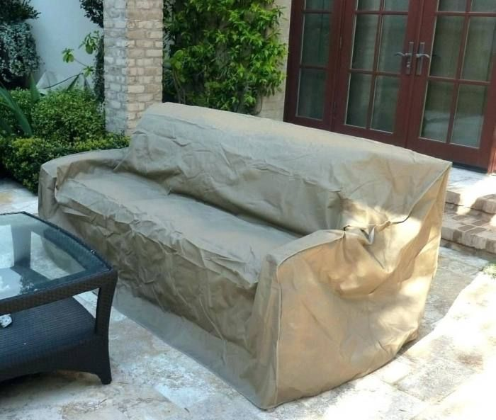 Clear Outdoor Patio Furniture Covers