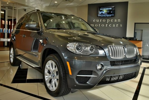 Used 2013 BMW X5 for Sale in Middletown, CT – TrueCar