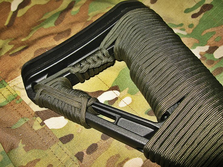 17 best images about ar15 build on pinterest ar parts for Cool things to do with paracord
