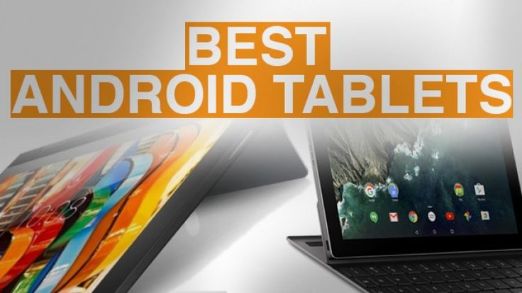 Best Android Tablet Buying Guide: The complete guide to buying a new Android tablet, including buying advice and tablets of every size and price.