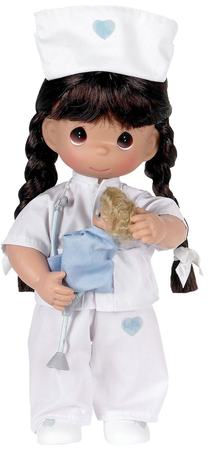 Precious Moments Dolls 2014 | Precious Moments Nurse Doll by bubupoodle