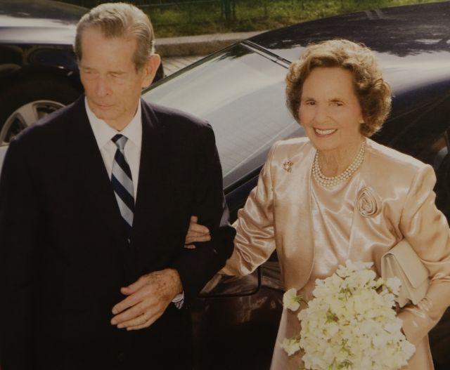 In memoriam Regina Ana. 13 august - zi de doliu naţional