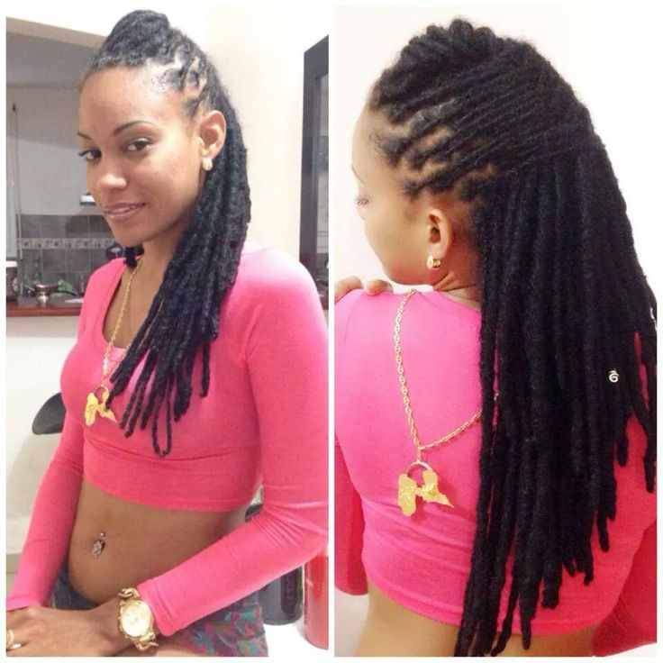 Source:EtjahCReaLesDread(LivioBurlet) Loc Beauty, Loc Style :: #dreadstop