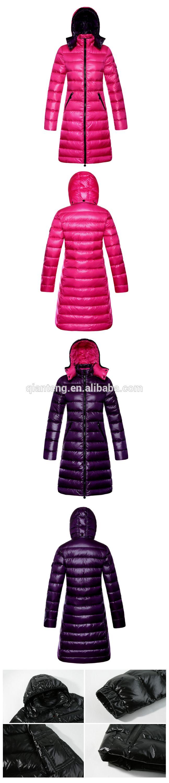 Oriental russe d'hiver top lavage duvet d'oie longue veste manteau femmes, en vrac en gros vent collège veste d'entreprise-Vestes-ID de produit:60470509371-french.alibaba.com