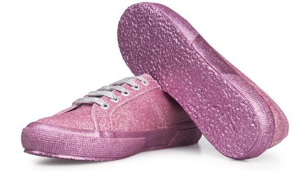 S00EPQ0 - 918 | Superga, Pink, Sneakers