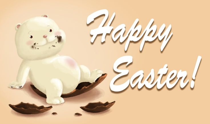 Art attack   Happy Easter   FairyWorld84